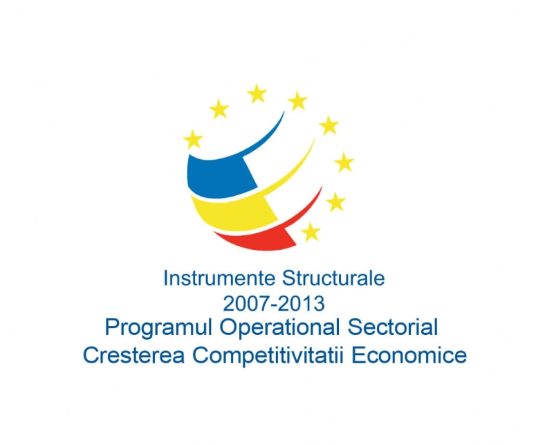 Programul Operational Sectorial - POS CCE